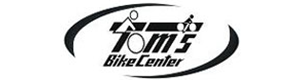 Logo Toms Bike Center